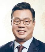 DKU alumnus Il-moon Jung appointed as President of Korea Investment & Securities