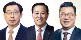 Three DKU alumni among CEOs of the top 100 Korean businesses