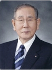 18th~20th, 25th chairperson Chang, Choong-sik